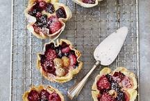Tasty Treats / by Madison Lenwell