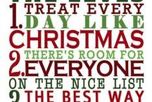 Elf on the Shelf and the Christmas Oddities / All things Christmas and Clever / by Kerensa Zieske