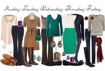 Fashion Inspiration and Wants! / by Jordan Nicole