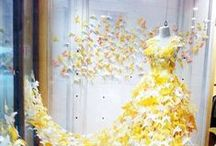 store fronts / stores I love, displays that are beautiful. inspiration for a store. maybe, someday. / by Kirsten Johnson
