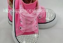 Cute Shoes / by Pink Taffy Designs