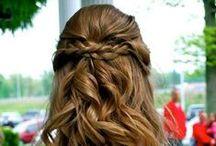 Hair / by Kelly Searle