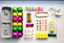 Easter Crafts + DIY / by Jenny Brown