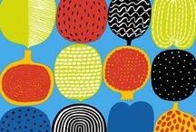 patterns /mosaics / by Mari Suzuki