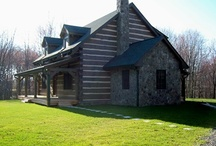Wholesale Log Homes / by Wholesale Log Homes
