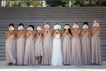 Wedding Ideas / by Monique Marquez