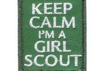 Girl Scouts / by Billeta Lewis