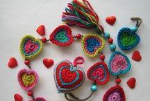 crochet / by Khawlah ALhamdan