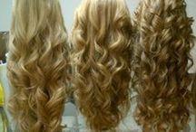 Hair & Beauty  / by Sephra
