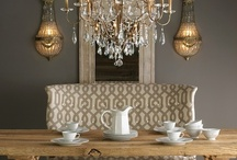 Dream Home Ideas / by Mary Lillis
