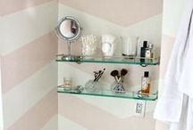 Bathroom Organization / by Live Simply by Annie