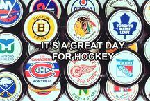 Hockey Obsession  / by Cara Kelly Mary Kay