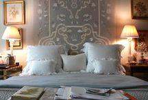 Bedrooms / by Katie Kelly McCormack