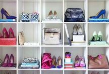 Accessory Organization / by Live Simply by Annie