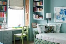 Kids' Rooms / by Sephra