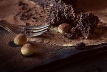 Desserts / by Lore Doboş