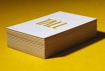 Letterpress / by Paul Middleditch