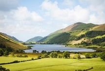 Country Escapes / LivingSocial loves the calm of the countryside / by LivingSocial UK and Ireland