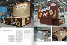 Exhibition Stands / by Ten Fathoms