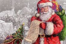 It's Christmastime / by Crystal Empalmado