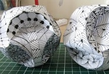 Zentangles. / by Dianne Forbes