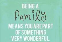 Family Building / by Erin Lodge