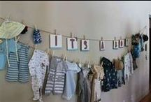 Getting Ready for Baby / by Ashlea Van Liere