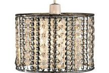 Lighting / Create a statement in your home with the perfect lighting / by Homebase UK