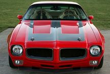 Classic Car Ideas / by Matthew Wells