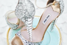 Shoes  / by Caroline Windham