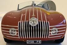 Classic cars / by Kristin N