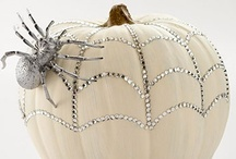 Fav Holiday.... Halloween! / by Shanna Lucking