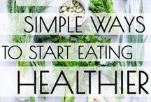 Healthy Never Looked So Good! / by Jennie McEuen- Cheney