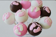 Baby shower / by Melissa Cox