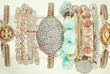 Jewels / The bling thing / by Melissa Thurmond