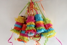 Ideas to Party with! / by Jill Hendricks