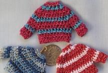 Crochet / by Dana Dickson