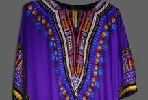 Men's Apparel / Men's African clothing, for more visit AfrikBoutik.com / by Afrik Boutik