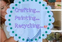 I wanna make that! / DIY crafts / by Jessica Bell