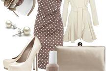 Fashion / by Elaine Blake
