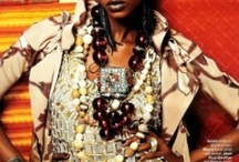 African Designer Collection / by Afrik Boutik
