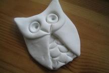 Polymer clay / by Dana Dickson