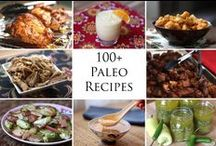 GLUTEN FREE/PALEO / Gluten free, paleo, and whole30 recipies. / by Jessica Bell