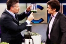 Dr Oz Great things: / by Dianne Kartes