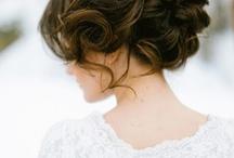 Hair / by Rachel May