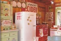 cabin fever / rural livin' / by Mallory Jane // Hayseed Homemakin'
