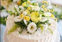 Yellow Wedding Inspiration / Yellow Wedding Inspiration / by Rachel May