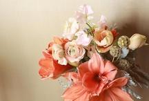 Coral Wedding Inspiration / Coral Wedding Inspiration / by Rachel May