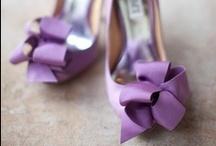 Purple Wedding Inspiration / Purple Wedding Inspiration / by Rachel May