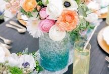Teal Wedding Inspiration / Teal Wedding Inspiration / by Rachel May